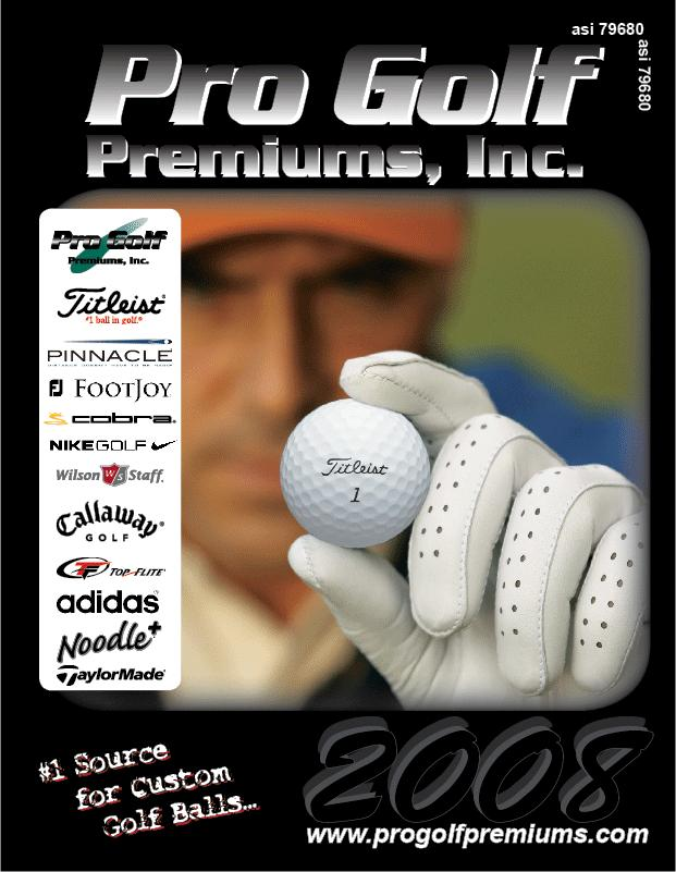 Great specials on golf accessories